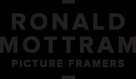 Ronald Mottram logo